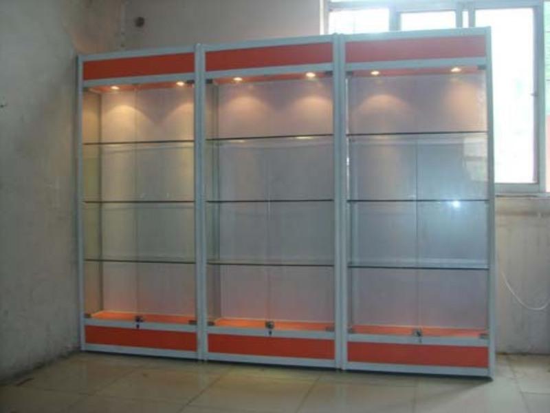 铝合金展柜