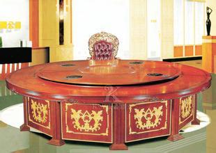 电动火锅桌