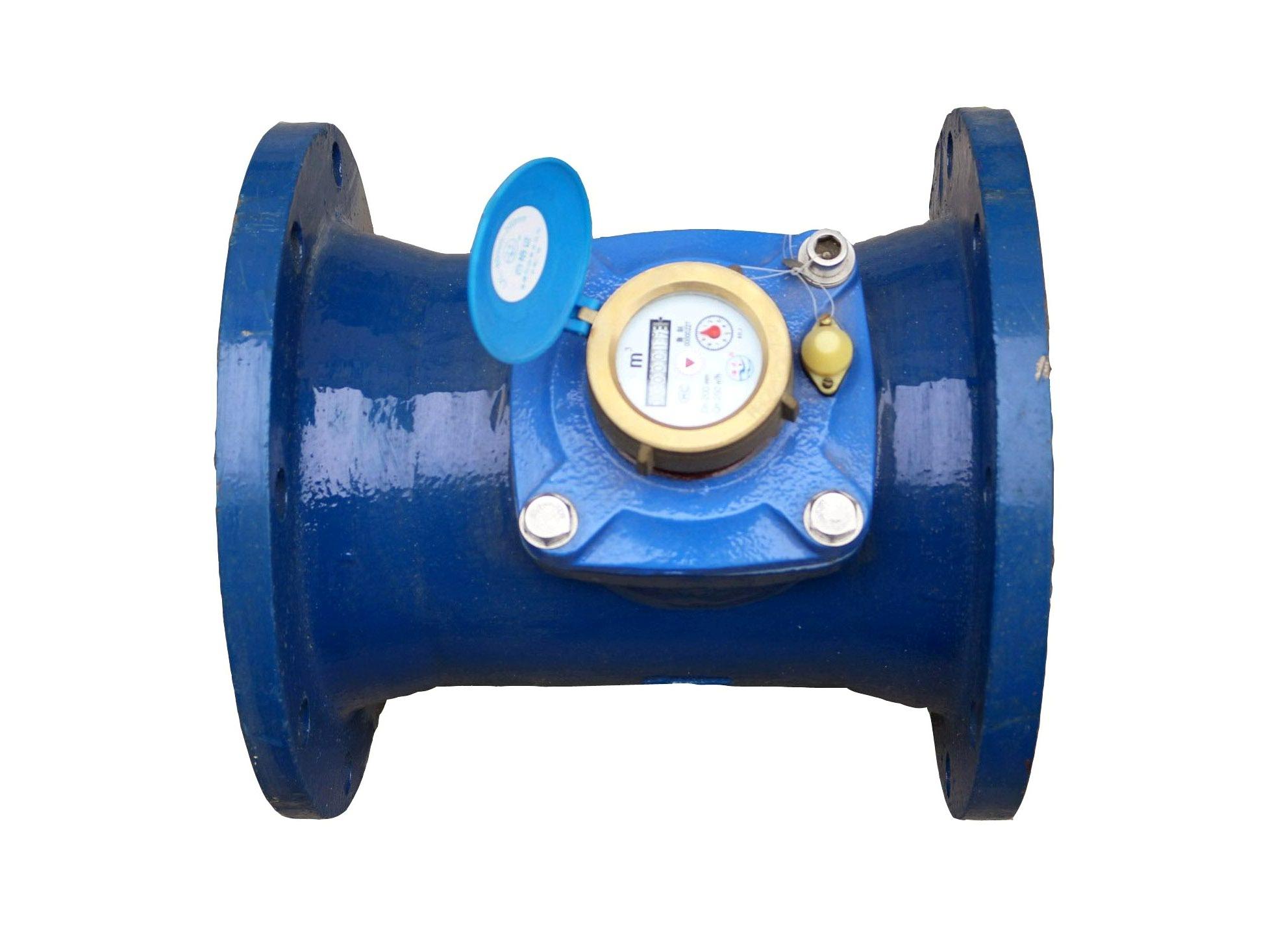 浙江宁波射频卡智能冷水水表大口径水表价格 - 中国供应商