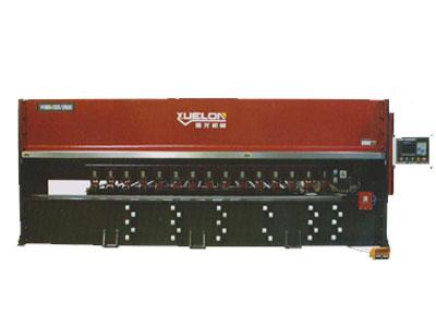 VKBG数控薄板开槽机