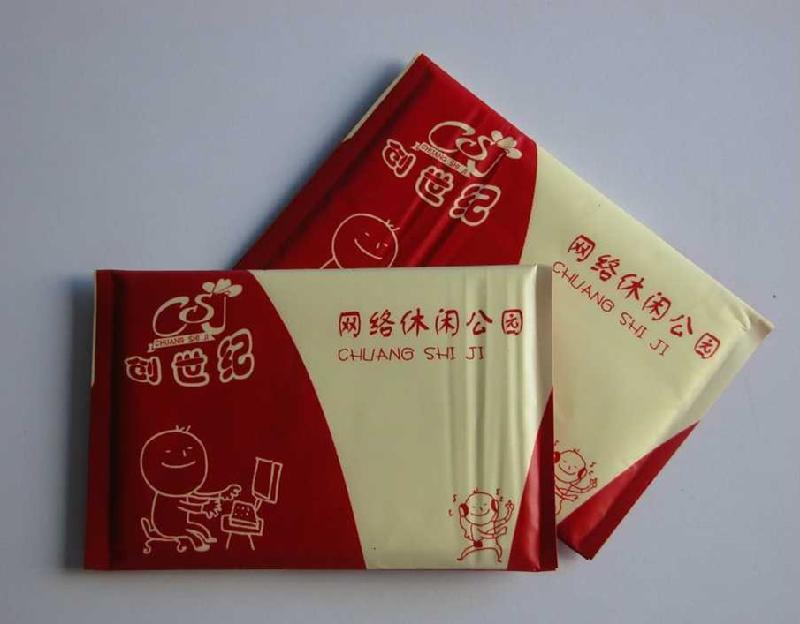 厦门高品质荷包纸推荐 黑龙江广告钱夹纸