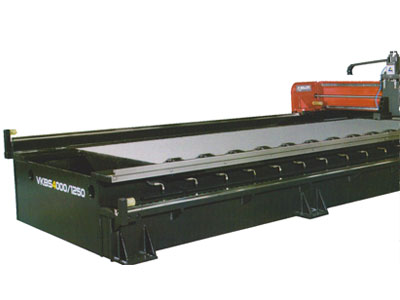 VKBS数控薄板开槽机