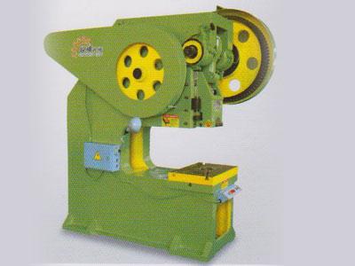 J21S固定台深喉颈压力机