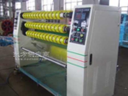 膠帶生產設備