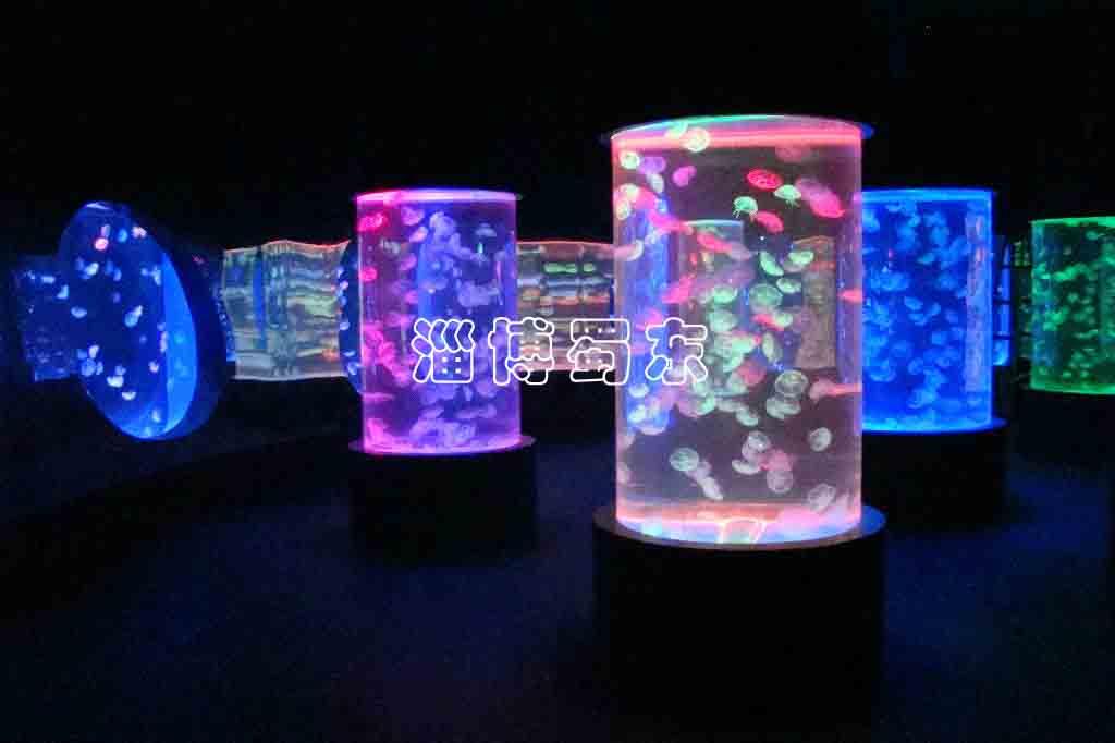 山东水母缸-出售山东新品水母缸