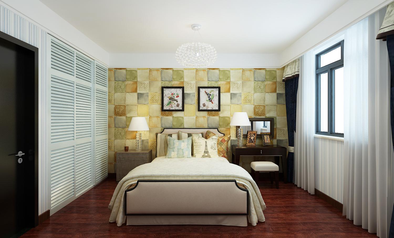 室内装修欧式古典风格