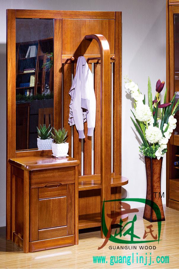 关于北京实木衣柜,实木衣柜哪种木材好