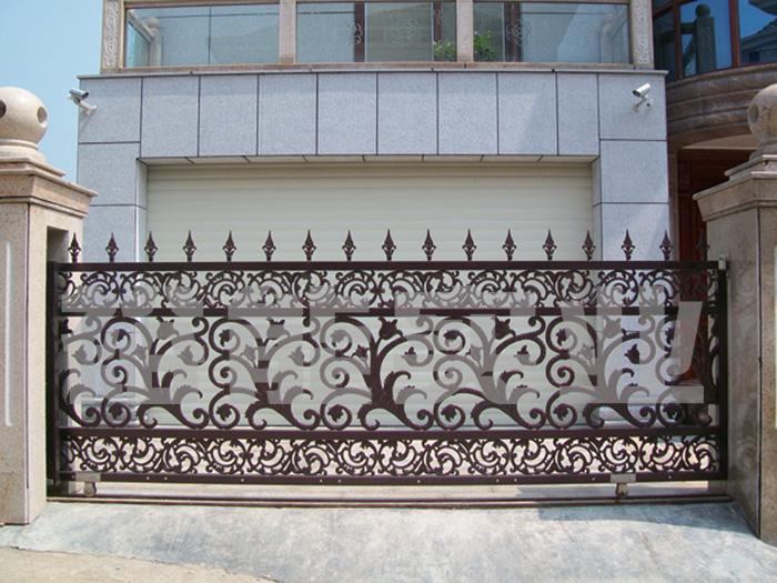 裕能新品-花园庭院门-16
