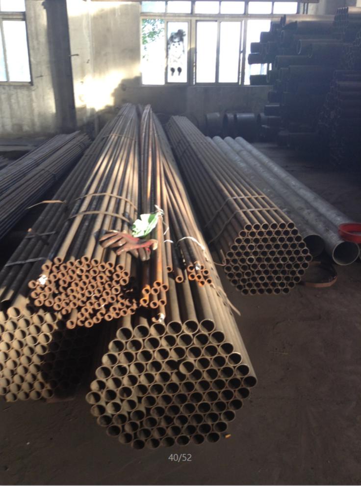现货供应20G高压锅炉管天津大无缝20G无缝钢管