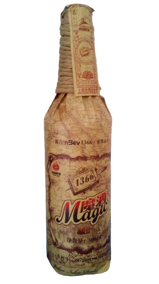 魔酒500ml/瓶