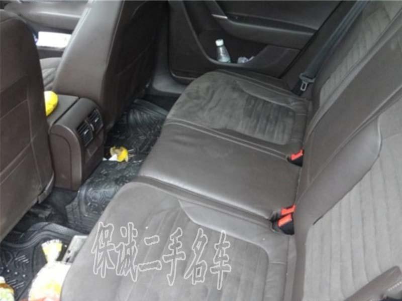 迈腾b7电动车窗电路图