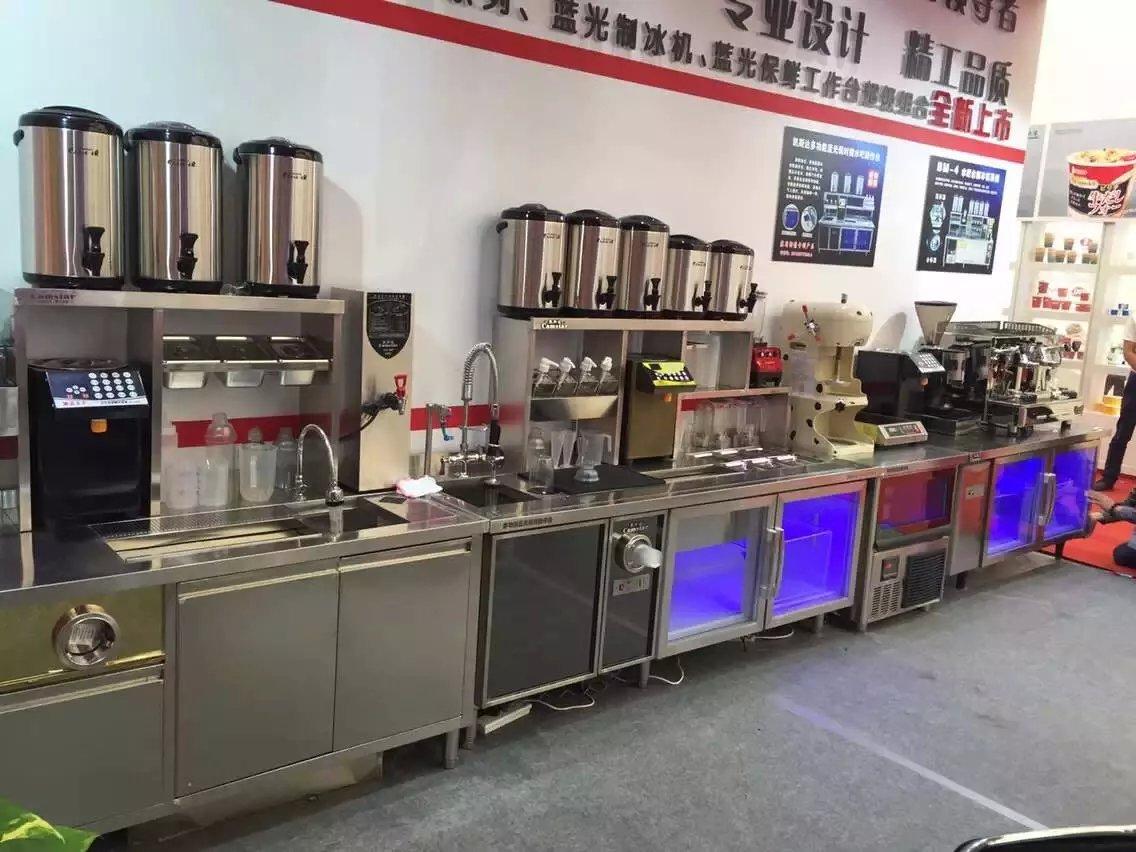 奶茶饮料咖啡制作配套器具