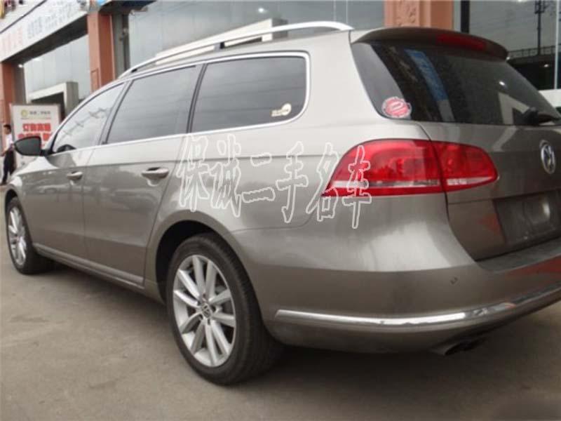 详细说明 海南二手车销售公司哪家口碑好?请找海南车保诚二手车交易市场有限公司。我们公司收购的二手车,不仅造型好看,质量也是有保证的。以下是我们公司高端车的介绍--大众迈腾(进口)。 大众迈腾(进口)车型总介绍 该车属于2012款 旅行版 2.0TSI 四驱舒适型,2013年10月上牌,行车总路程是2.