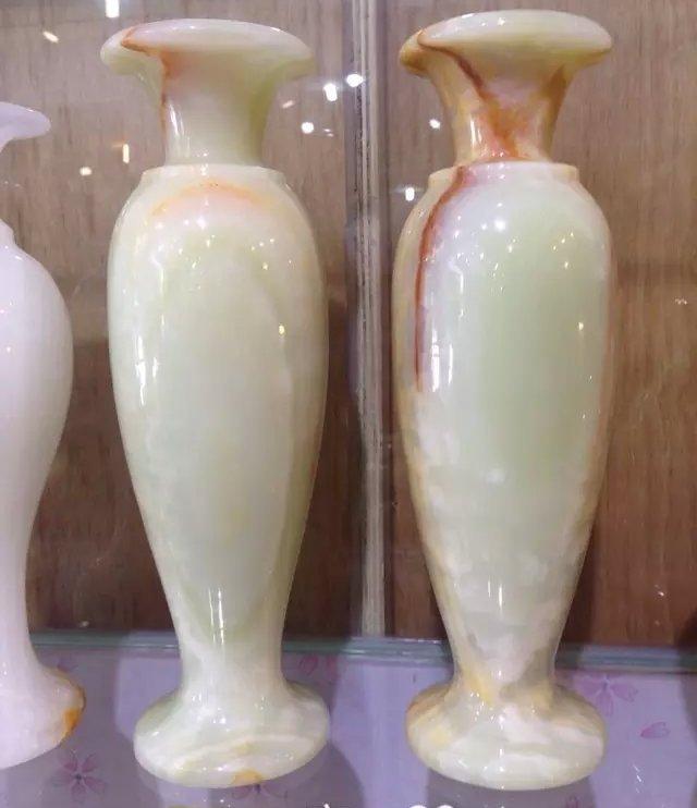 商务玉石礼品 玉器工艺品 云浮锦诺石材加工摆件