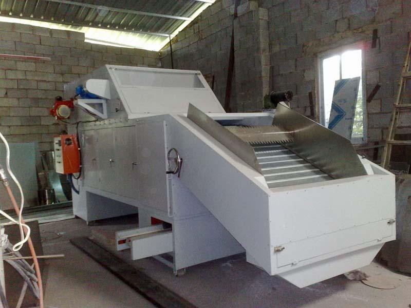 電熱烘干機生產-正泰順茶葉勻堆機廠家推薦