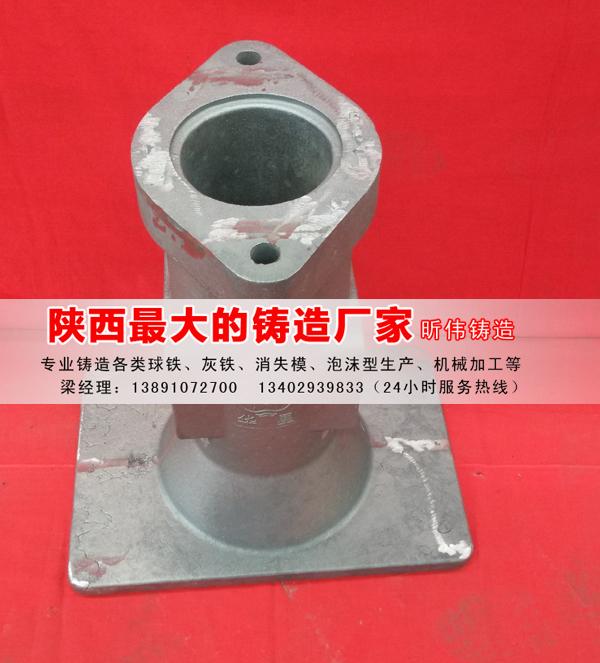 北臧村泥浆泵泵体-陕西铸造,灰铁铸造,球铁铸造|专业的泥浆泵批发