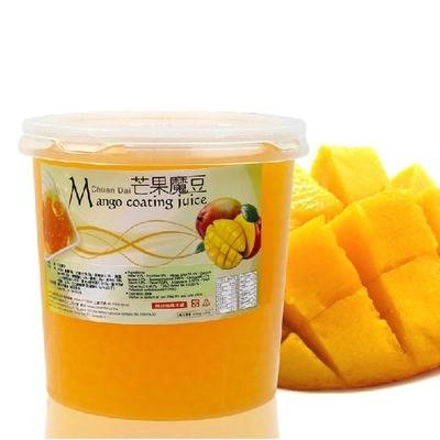台湾川代魔豆/川代魔豆批发价格/芒果草莓百香果魔豆批发