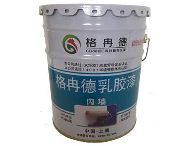 甘肃哪里买好的环保乳胶漆 巴音郭楞环保乳胶漆公司
