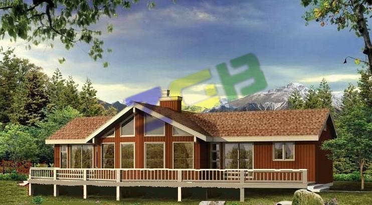 轻型木结构-258.com企业服务平台