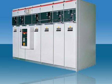 消防及电机控制柜