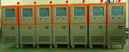 深圳哪里有卖得好的油温机 高温油温机低价出售
