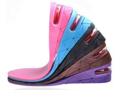 采购优质的伪增高鞋垫推荐树辉鞋材-河北增高鞋垫