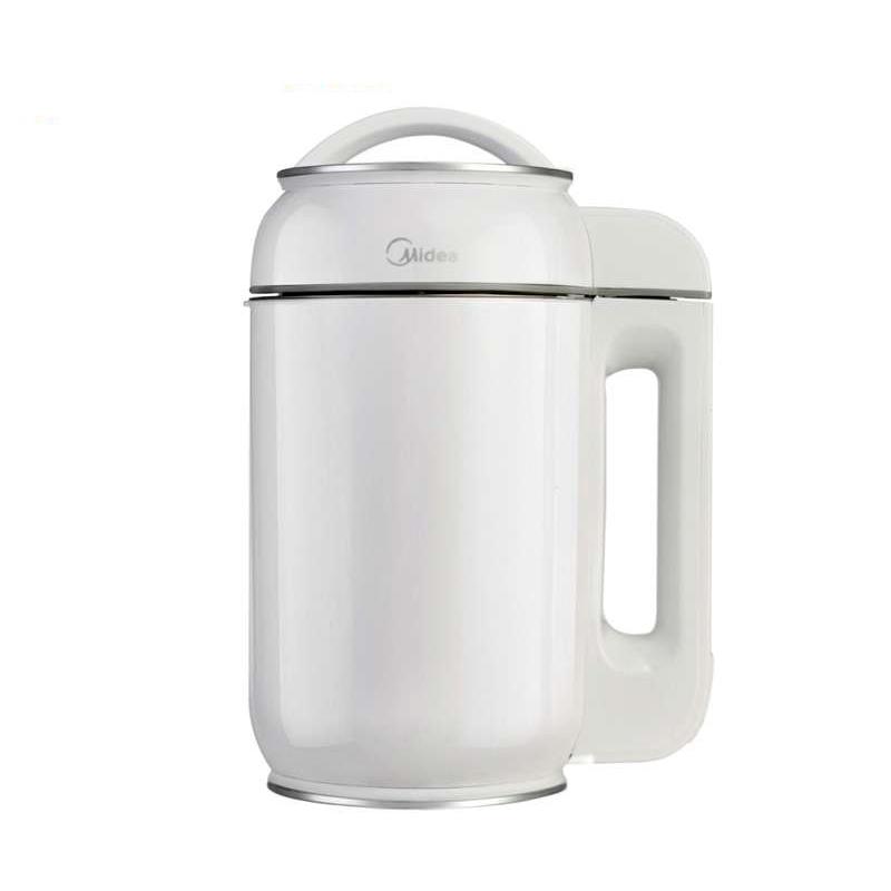 美的豆浆机de12x12 无网研磨1.2l