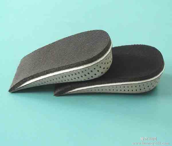怎样购买优质伪增高鞋垫,辽宁增高鞋垫