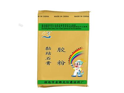 买性价比高的黏结石膏胶粉优选龙仕豪涂料-安徽建筑胶粉