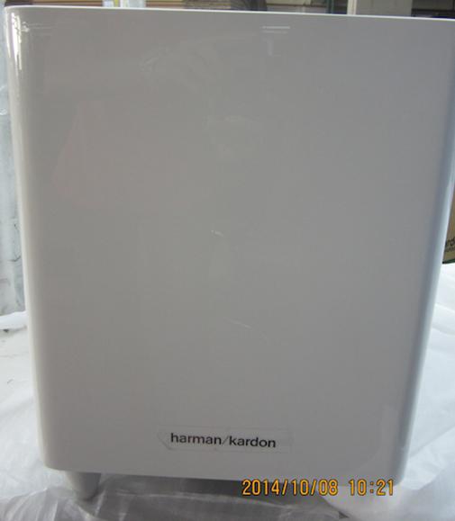 harman kardon(哈曼卡顿)家庭影院音箱