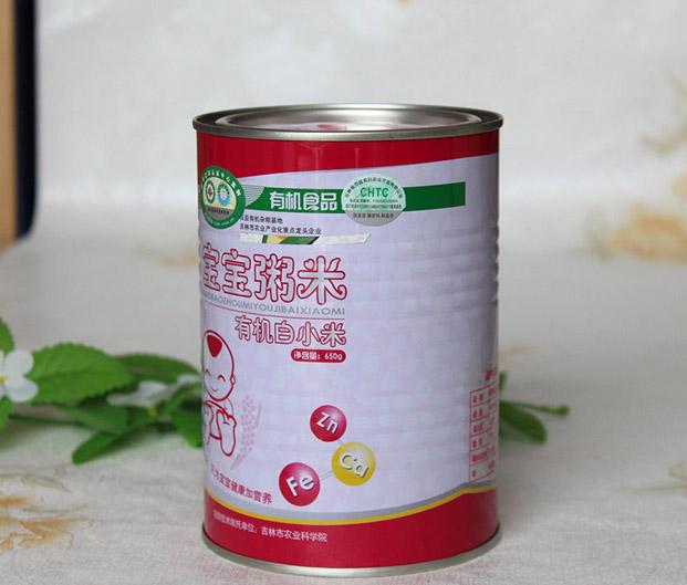 孕产妇粥米