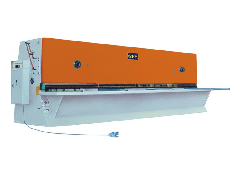 QC11Y系列闸式剪板机性能好