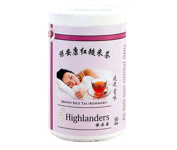 红糙米茶(迷选香)