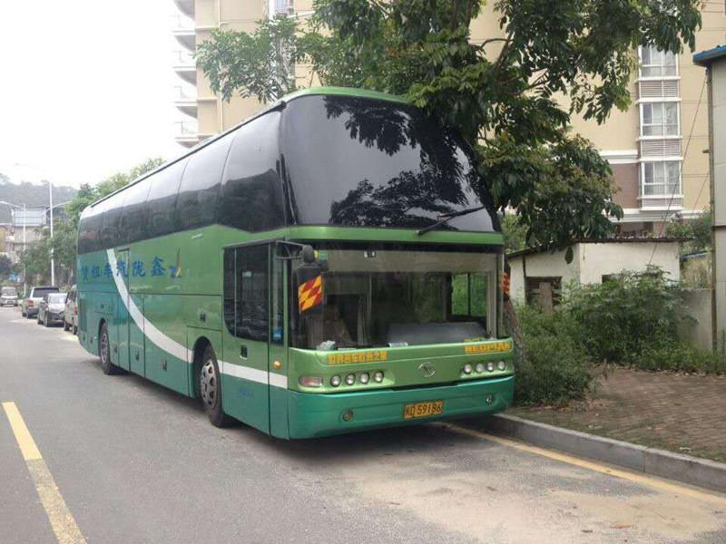 要汽车租赁就来鑫陇 岛外旅游包车公司