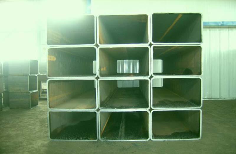 方管管材,空心方钢管,方管材料,方管钢管