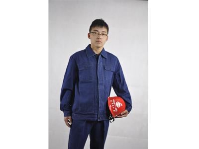 兰州防静电服专业供应——阻燃服定制