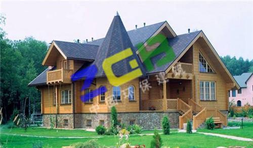 随着重型木结构建筑在近几个世纪以来一直在北美