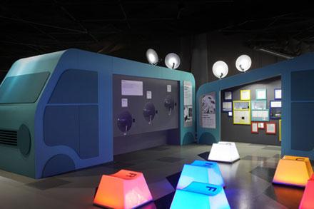 ——柳北创新展厅设计