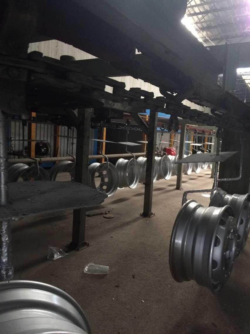 工程機械輪輞供應商-濰坊哪里有供應質量好的工程機械輪輞