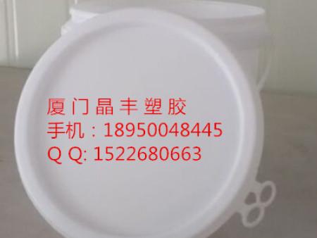 2升塑料桶