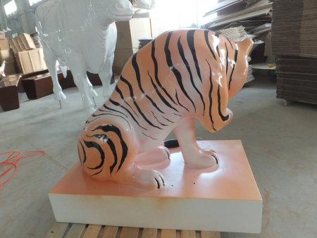 玻璃钢雕塑造型系列