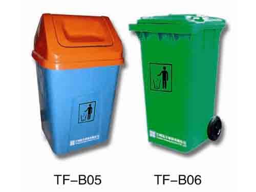 西宁垃圾桶_信誉好的垃圾桶供应商,当选田丰家具
