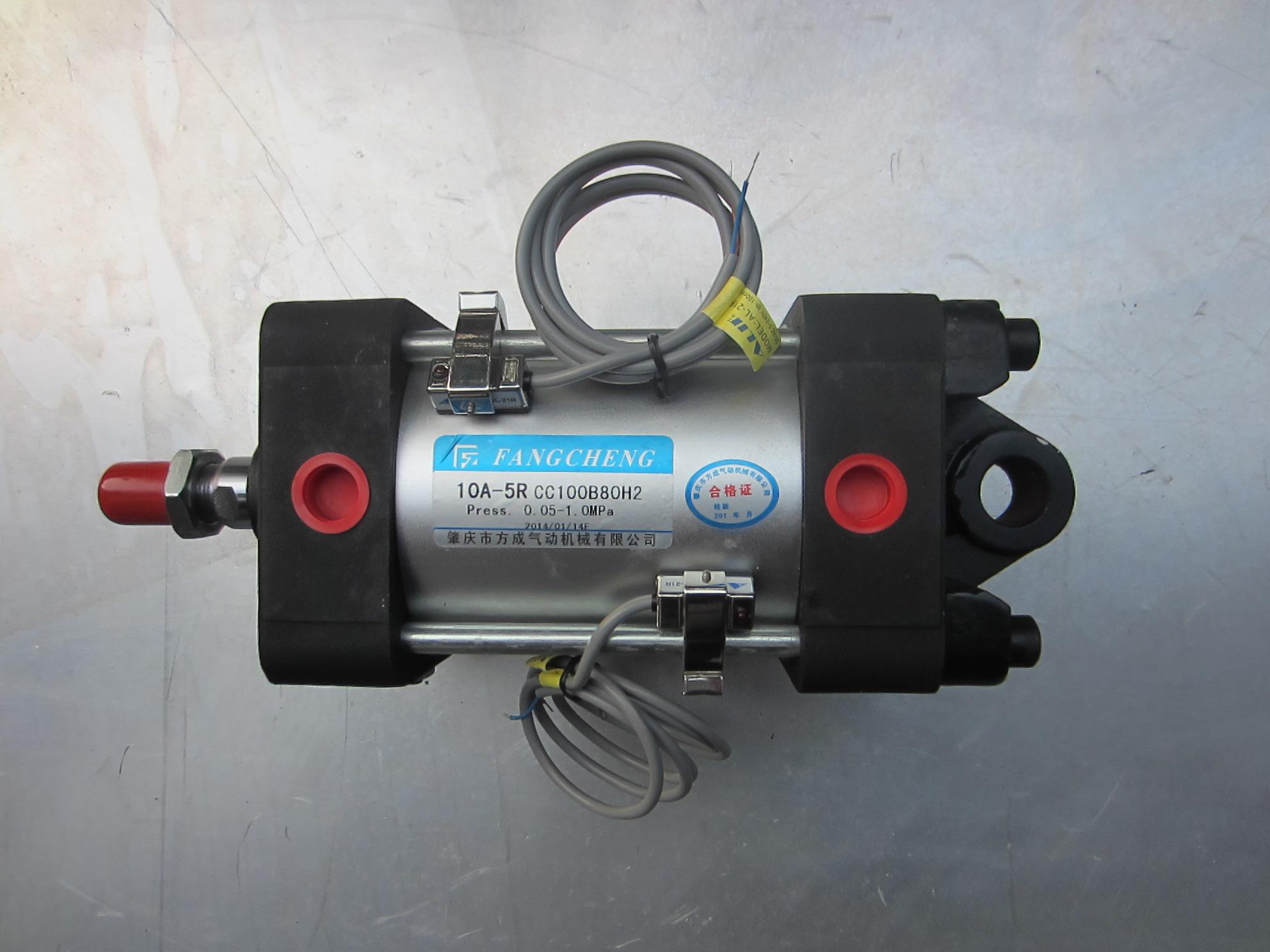 肇庆哪里有价格合理的10A-5气缸 液压气动