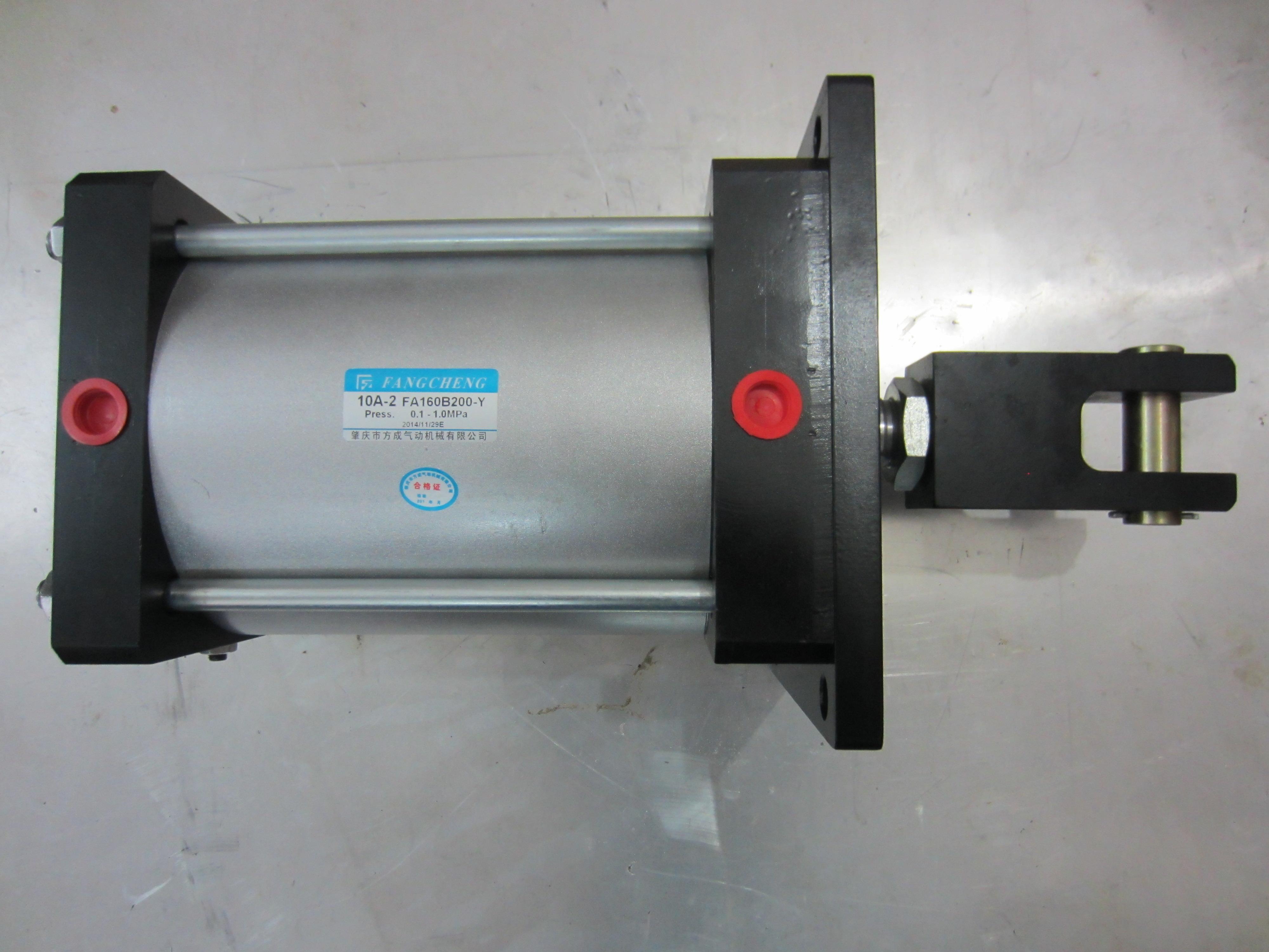 气缸辅件,专业的10A-2气缸供应商