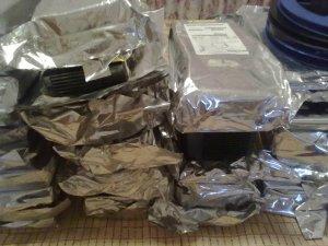 回收电子元件价格,买通信IC认准永兴电子回收公司