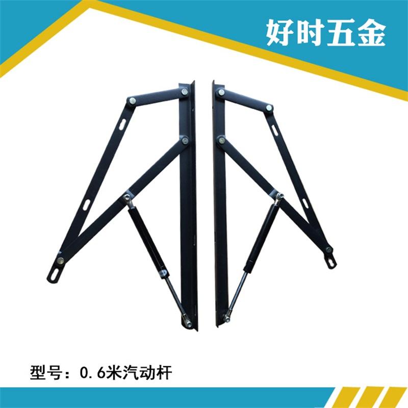 想买优惠的0.6米床用气动杆就来好时五金厂——床撑弹簧杆