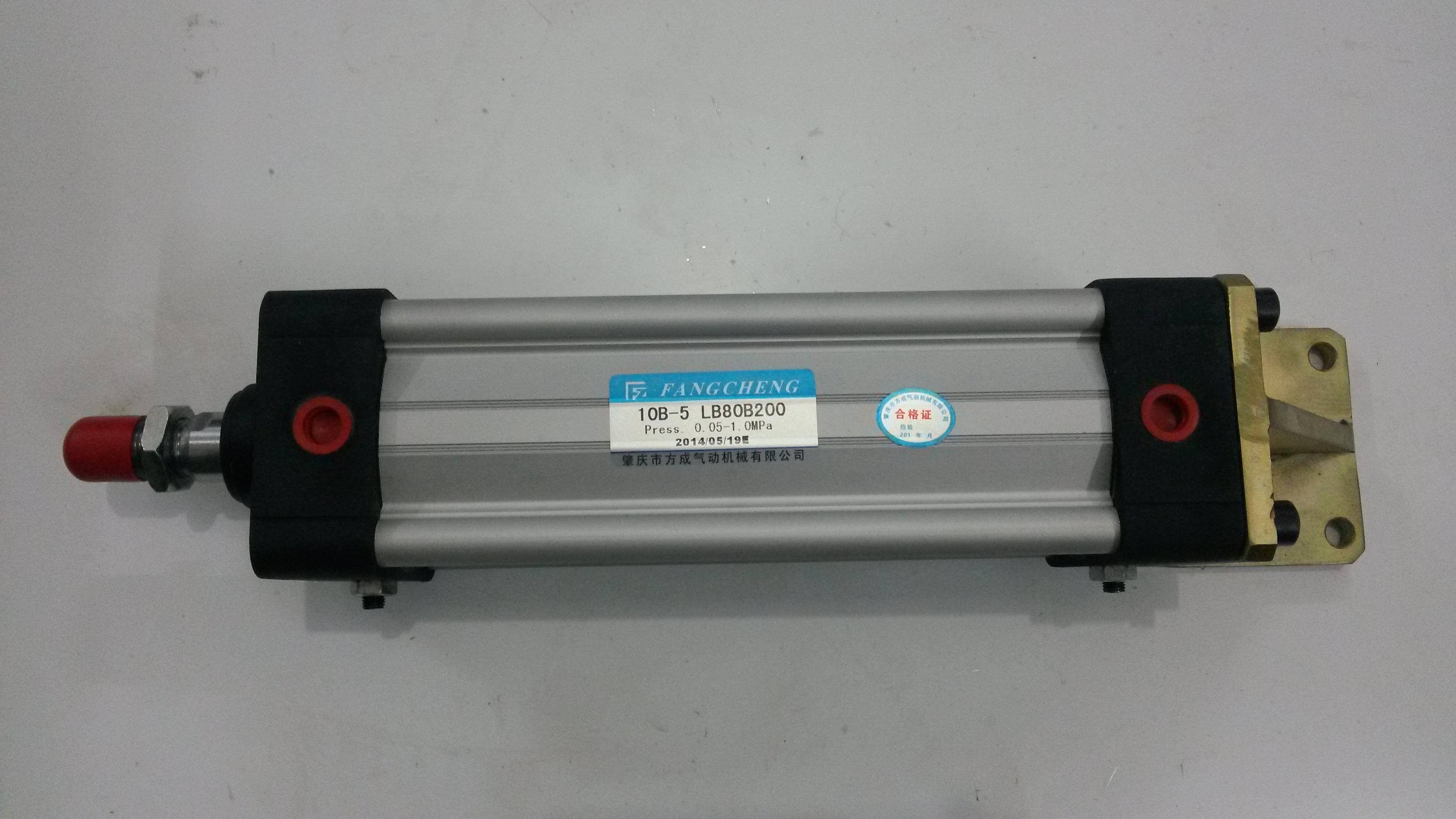 10B-5气缸专业供应商|QGB100|100气缸