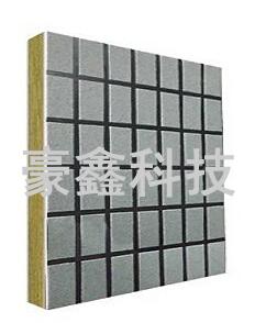 岩棉保温板厂商,哪儿有卖具有口碑的岩棉超薄石材保温装饰一体板