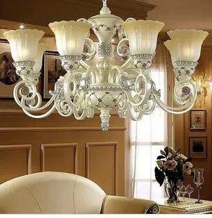 欧式复古灯照明工程安装,各种家用灯具批发及安装, 豪亮灯具城有专业