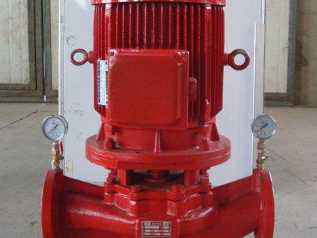 山西sbobet利记娱乐泵业XBD系列管道消防泵